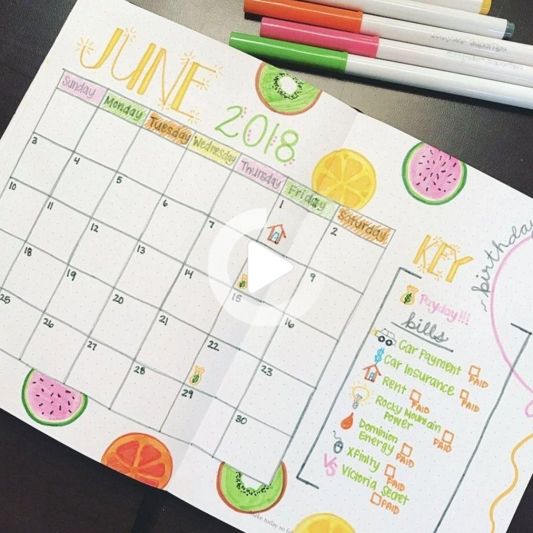 Pin On Self Care Bullet Journal