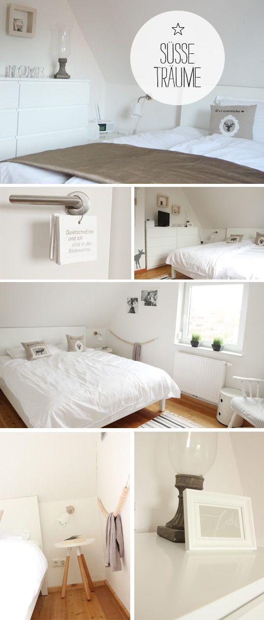 Schlafzimmer home in 2018 pinterest schlafzimmer for Raumgestaltung zich