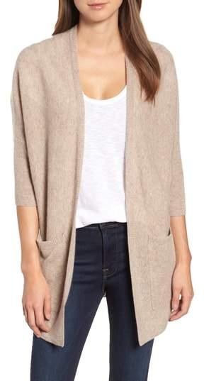 bce636fc3f5 Halogen Cashmere Cardigan | Shop the look products | Cashmere ...