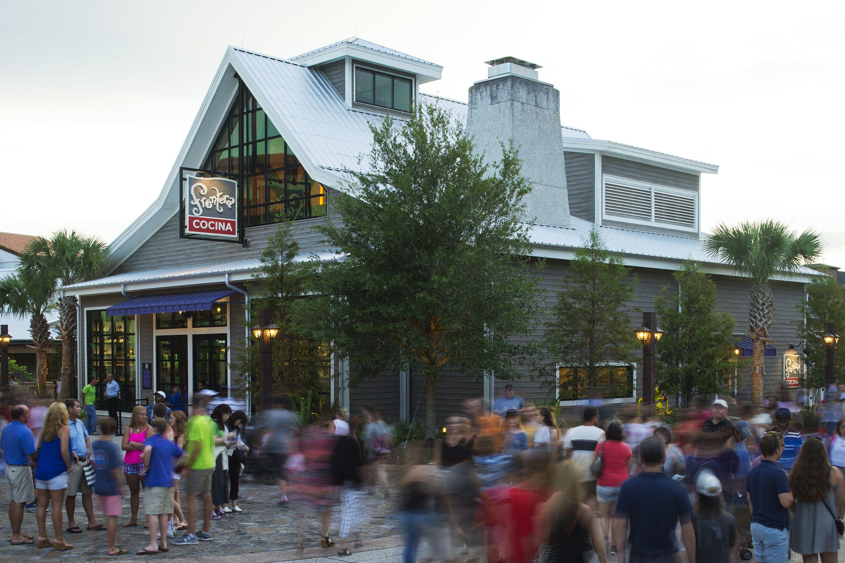Frontera Cocina Disney Springs Orlando