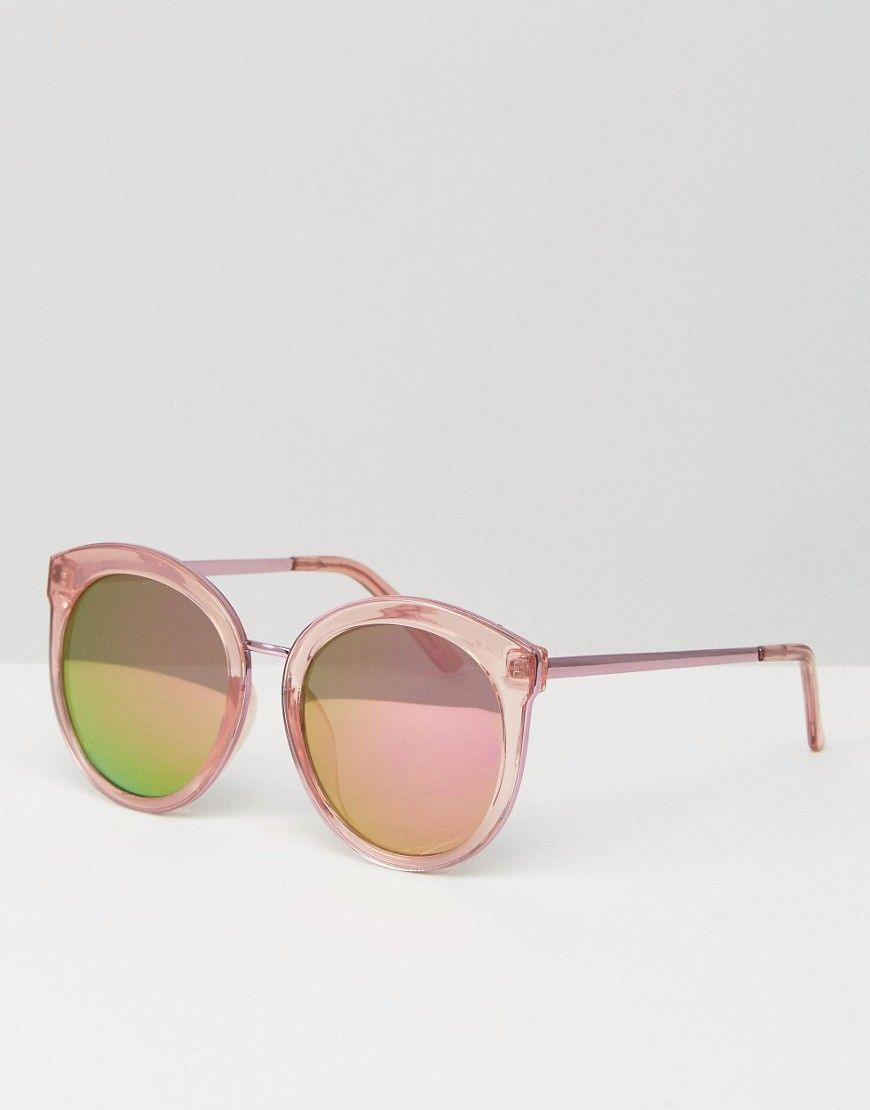 0986cf17504 Oversized Round Sunglasses