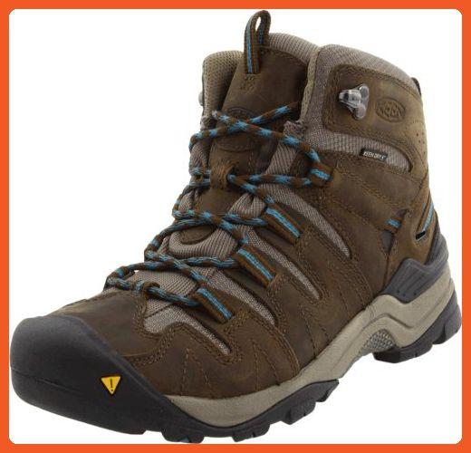 KEEN Women s Gypsum Mid Hiking Boot c5f6f0c7d0a1