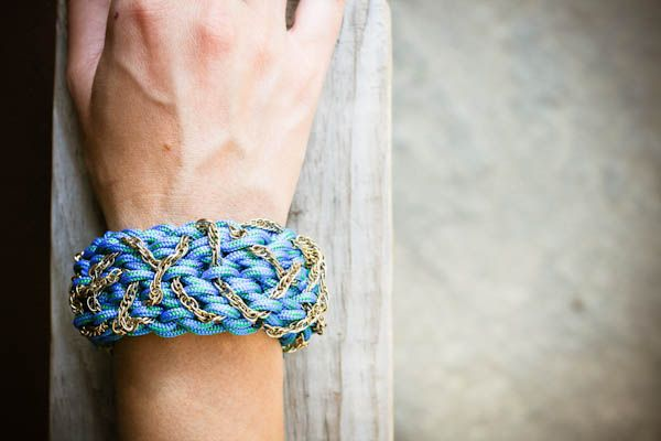 Utility Cord with Chain | blogalacart.com