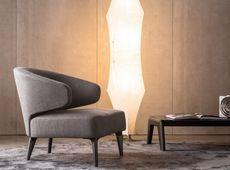 Tomassini Mobili ~ Lounge chairs and pouffes tomassini arredamenti design 1425