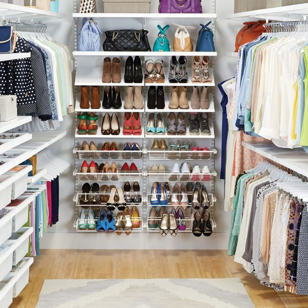 Delightful A Simple Guide To Organizing All Of Your Clothing: How To Organize Your  Clothes