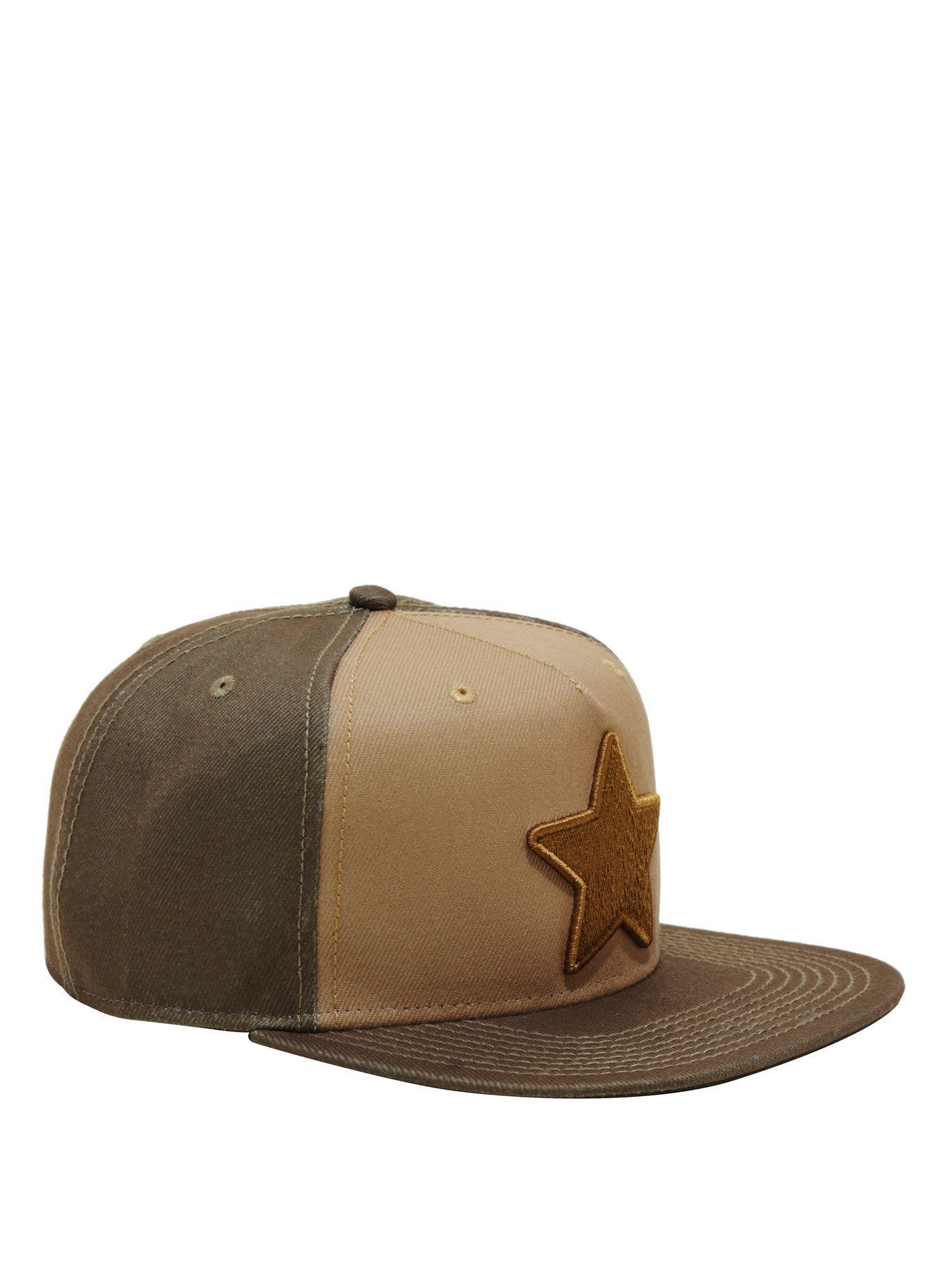 best loved 3f040 0e4f3 Disney Gravity Falls Dipper Pines Star Cosplay Snapback Hat