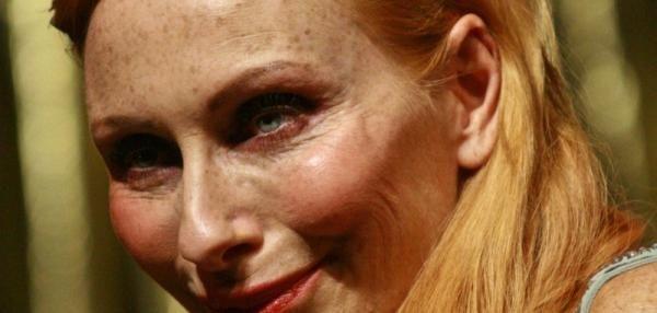 Heute Feiert Die Schauspielerin Ihren 50 Geburtstag Die Fünf