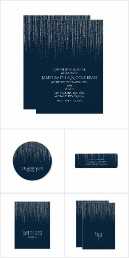 Download Ice Blue And Silver Wedding Invitations Pics