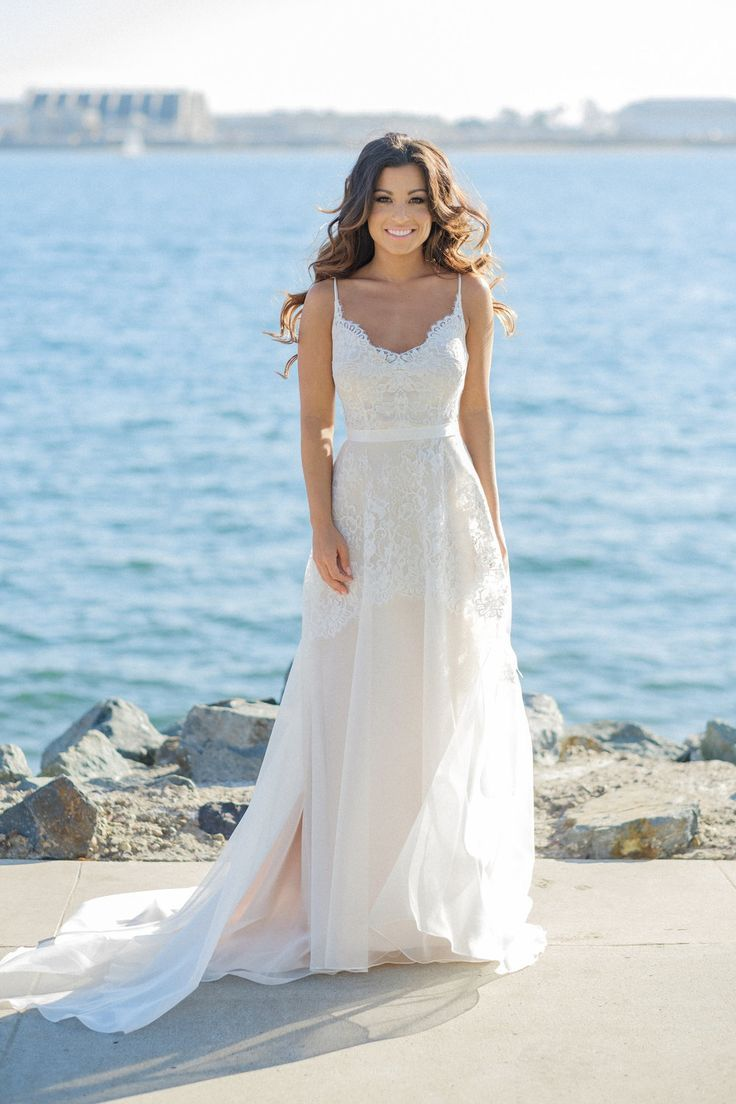 Elegant Used Wedding Dresses San Diego Check more at http://svesty ...