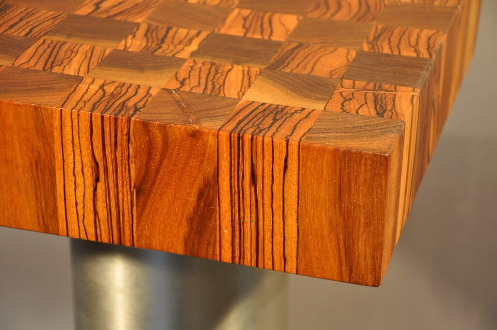 End Grain Wood Countertops Brooks Custom Light Maple Butcher Block