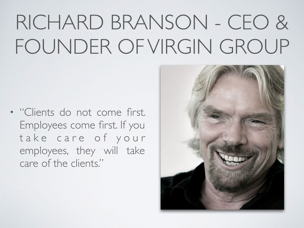 Pin By Nona Black On Notable Business Quotes Business Quotes Richard Branson Quotes