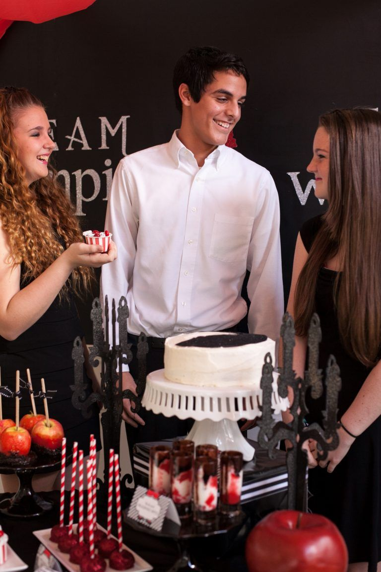 Party Activities for the Teenage Crowd | Halloween parties and ...
