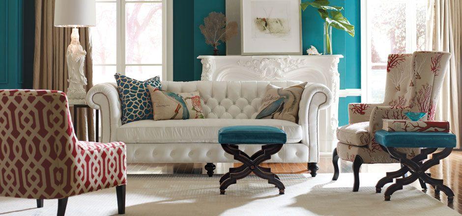 Louisville, KY Home interior design, Peacock decor, Home