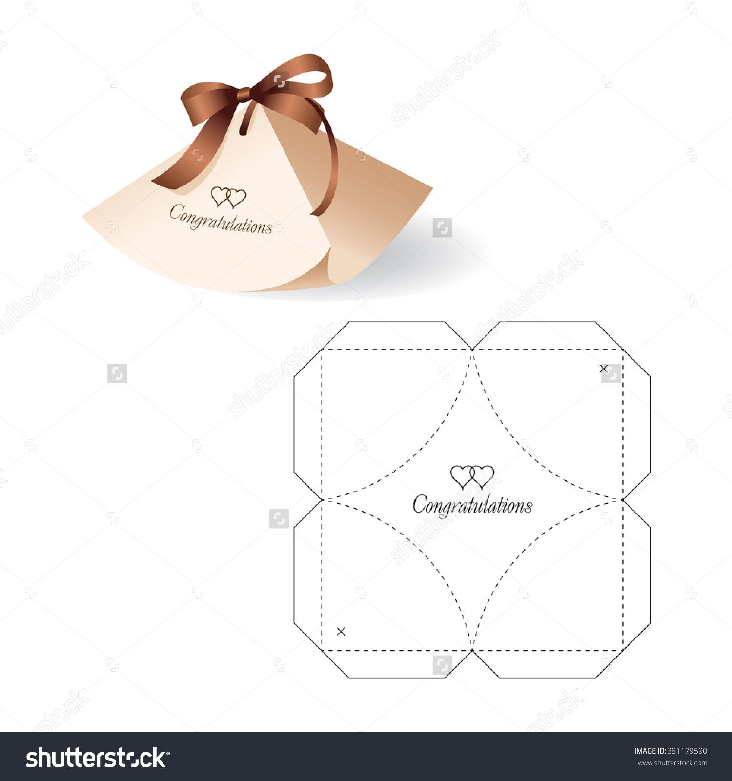 retail box with blueprint template cajas pinterest retail box