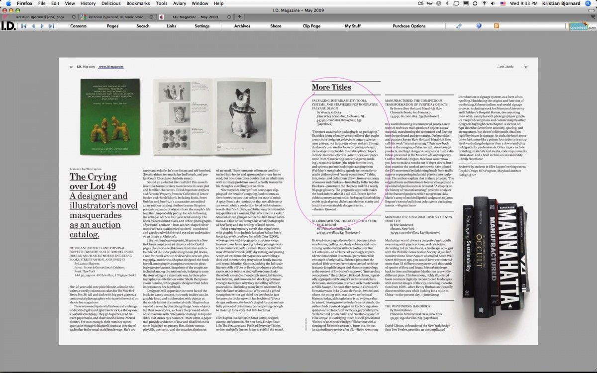 print magazine book review layouts - Google Search | LAYOUT
