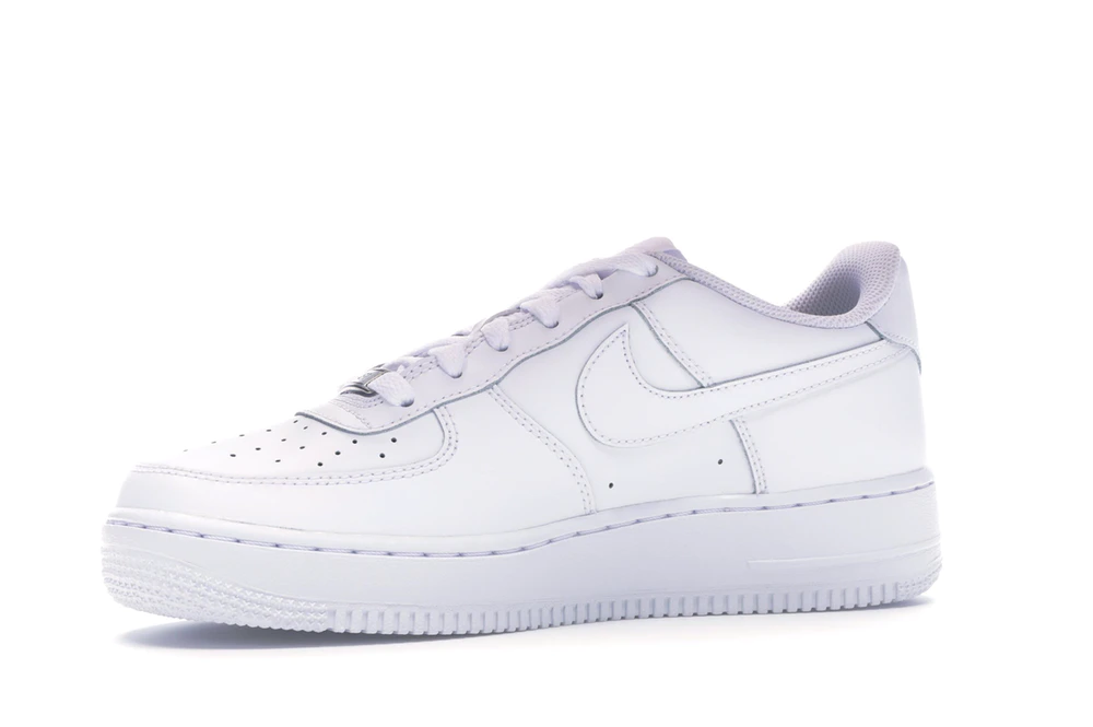 Nike Air Force 1 Low White 2014 Gs Nike Air Force Nike Air Jordan Shoes Nike Air