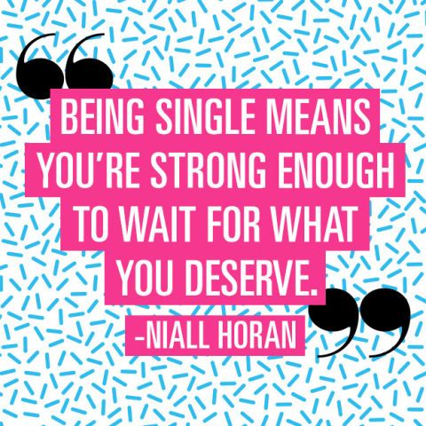 Best Single Girl Quotes! | Girls, Breakup advice and Advice