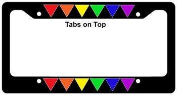Funny Bumper Sticker Perfect Joke Gag Gift WickedGoodz Rainbow Plug in Vinyl Window Decal