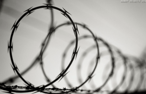 Unique Barbed Wire Png
