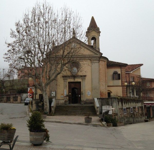 Barbarescos Enoteca Regionale, Italy
