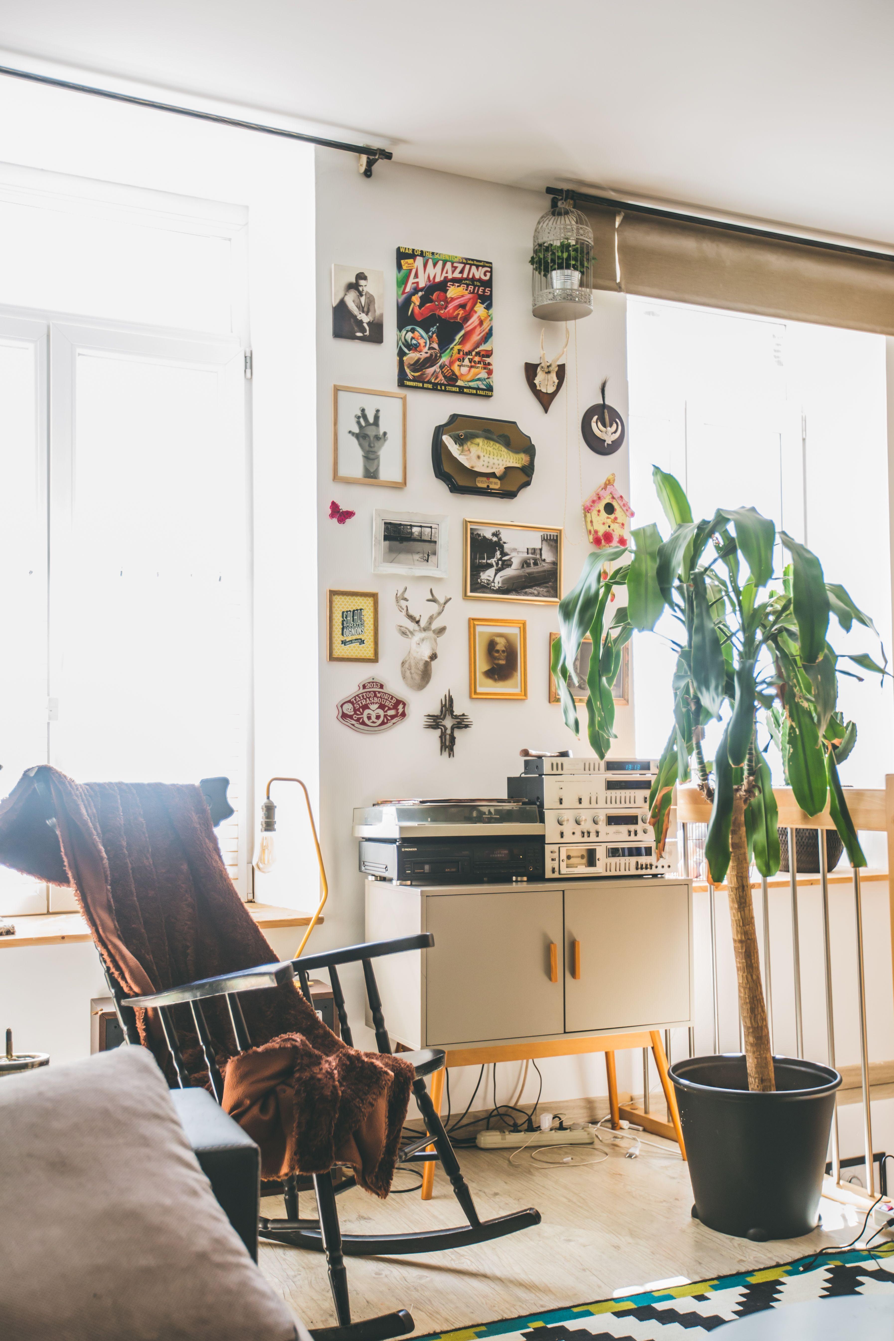 rocking chair pas cher Home Déco Pinterest