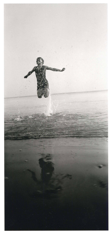 Gérard Willemetz, Royan, juillet 1926 © Jacques Henri Lartigue ...
