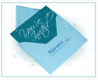 Norwex Party Invitation To Create Your Own Foxy Party Invitation