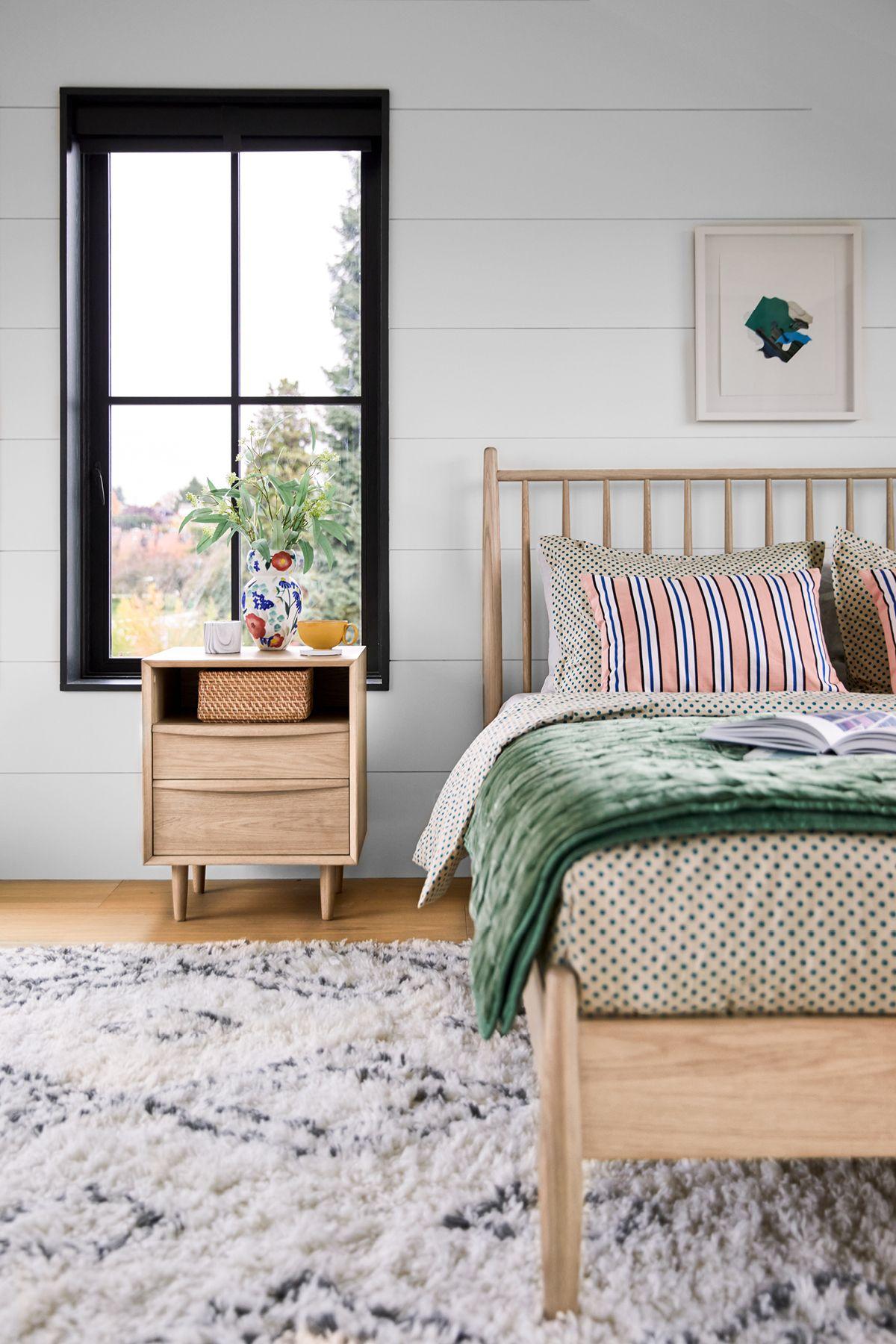Pin On 104 Bedroom ideas white oak