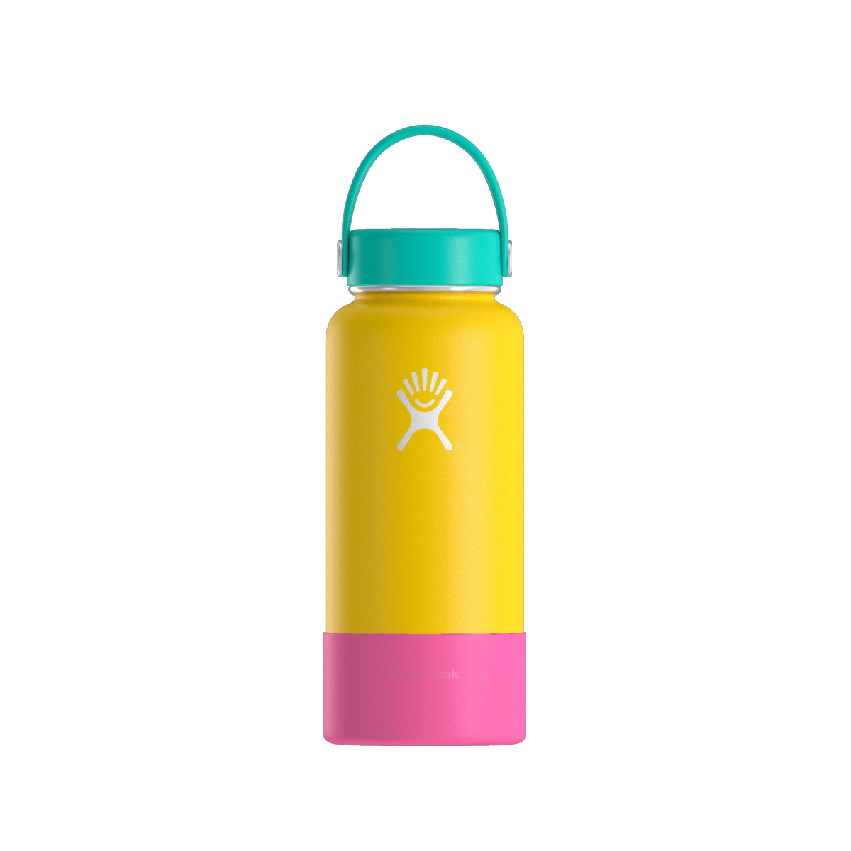 4bef658cb5 Design Your Custom Wide Mouth Bottle   My Hydro™ by Hydro Flask. These  colors 😍