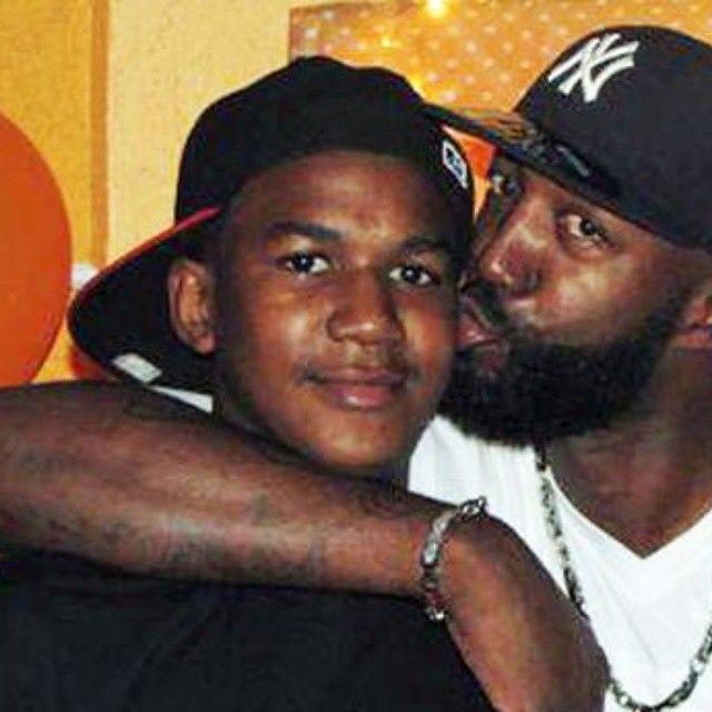 happy birthday trayvon rip young man
