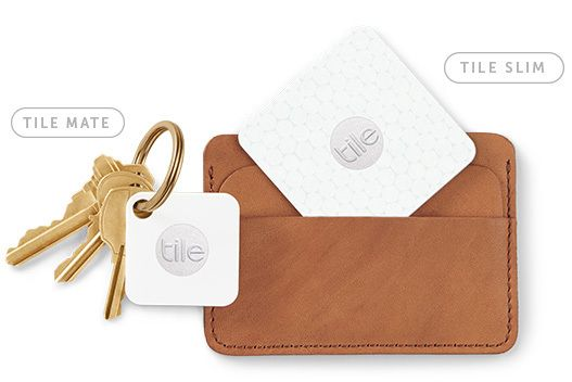 Locate Your Keys With Tile S Tracker App Tile Item Finder Key Finder Tracking Device