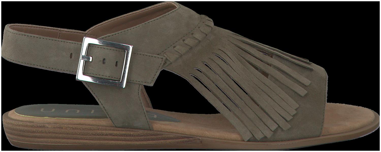 Sandales Unisa Vert 162Ik