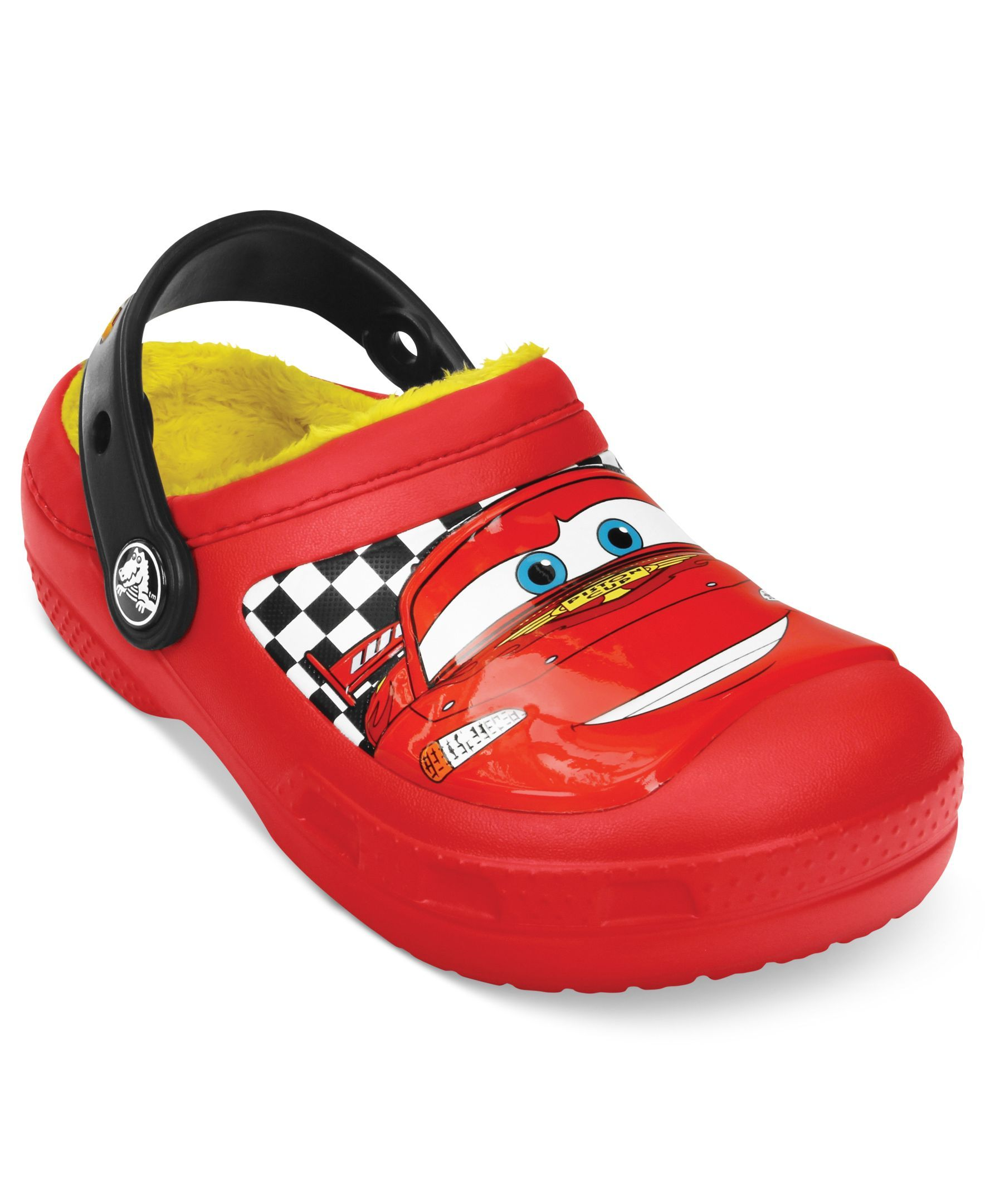 Crocs Kids Shoes Boys or Little Boys Cc Lightning McQueen Lnd Clogs  sc 1 st  Pinterest & Crocs Kids Shoes Boys or Little Boys Cc Lightning McQueen Lnd ... azcodes.com