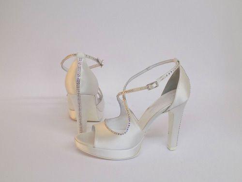 Scarpe Su Misura Sposa.Matrimonio It Scarpe Da Sposa Su Misura Wedding Shoes Scarpe