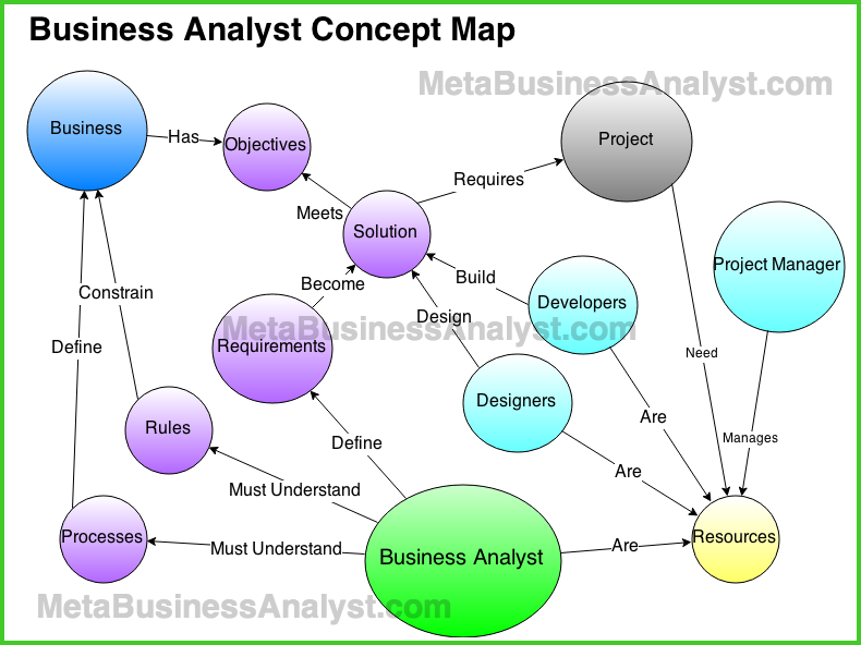 What Does A Business Analyst Do  Business Analyst  Mgt