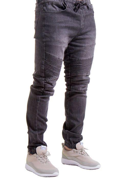 PANTALONES - Pantalones Stitch's CFq51N