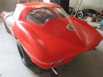 Ebay 1963 Chevrolet Corvette 1963 Corvette Split Window Pro Street