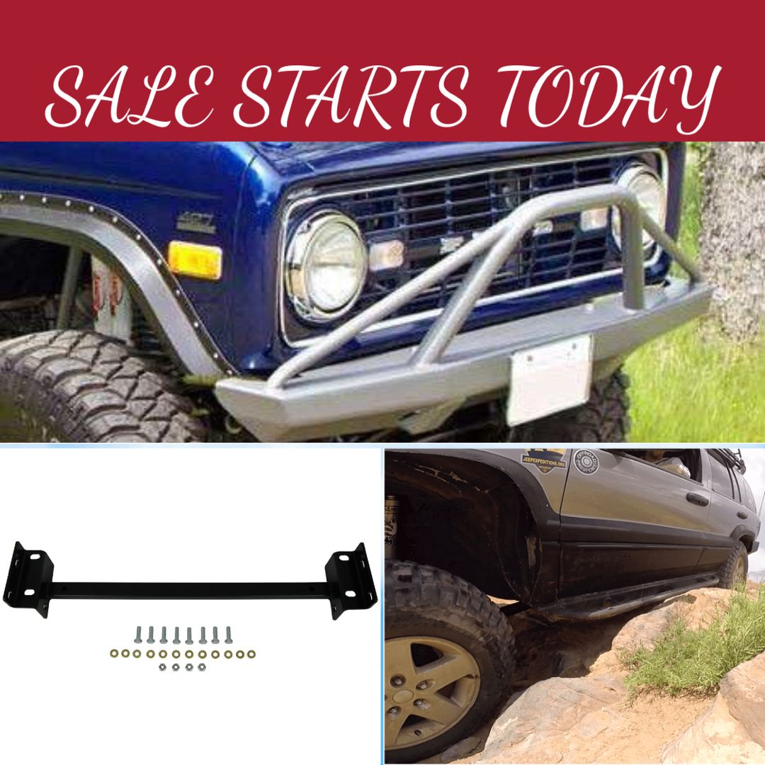 Kevinsoffroad Jeep Parts Jeep Roof Rack