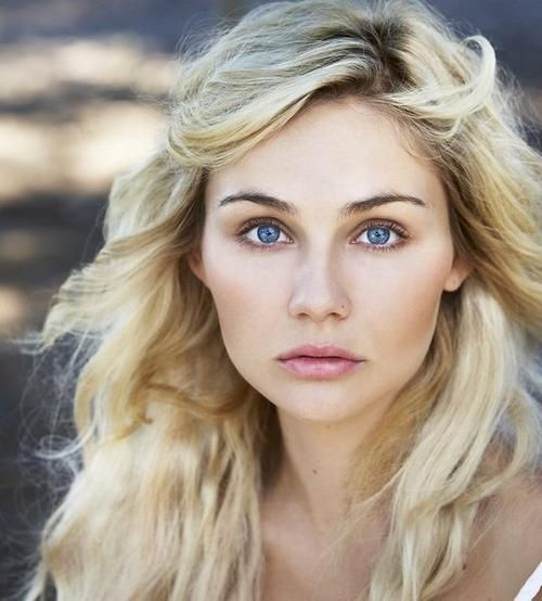 clare bowen talking