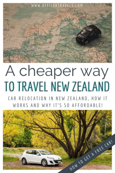 How To Rent A Car Or Campervan For Free To Road Trip New Zealand