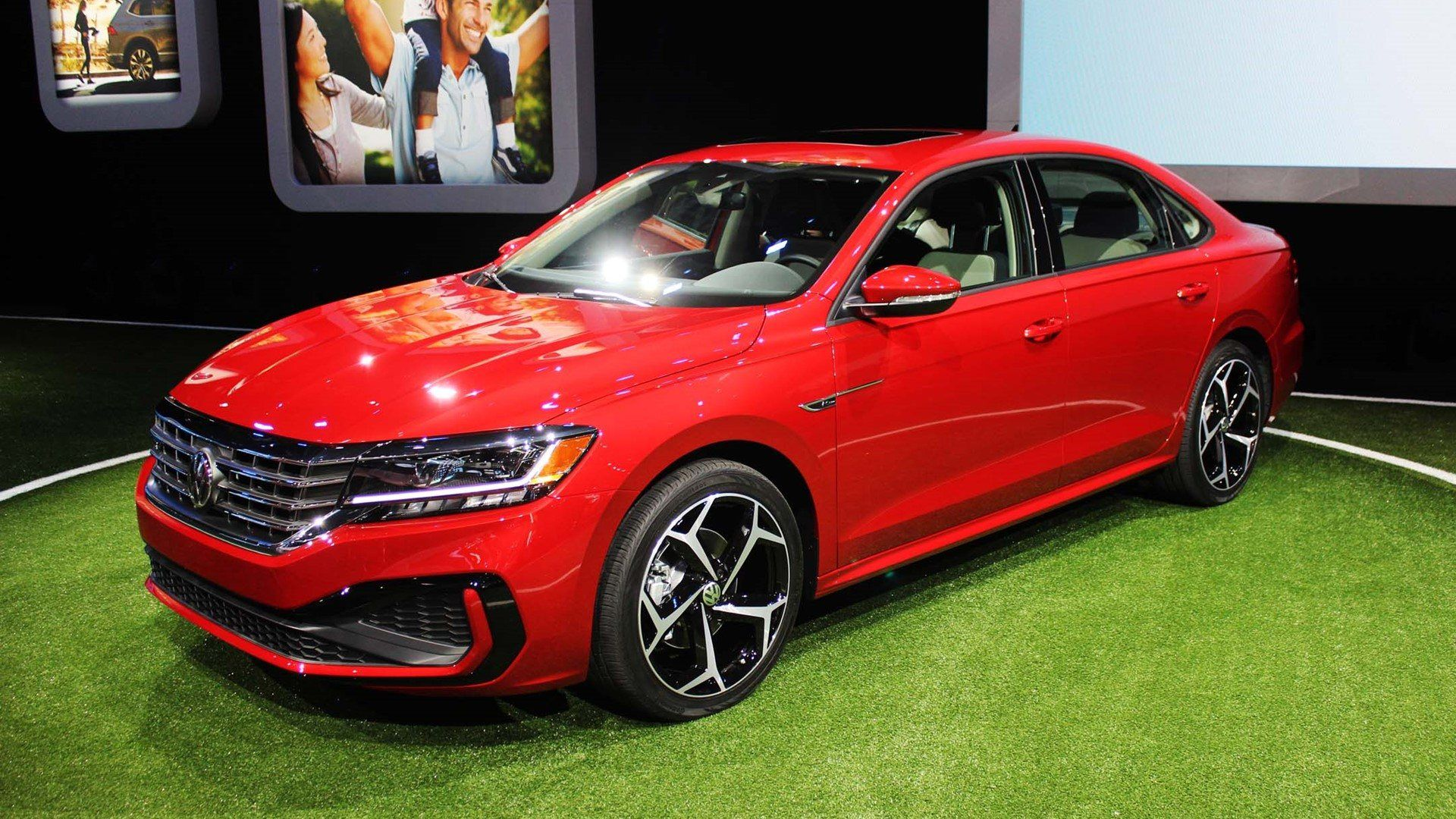 2020 Volkswagen Cc Redesign and Review in 2020 ...