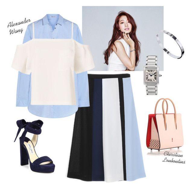 nice Park Shin Hye's Fashion in Doctor, Korean Drama by http://www.globalfashionista.xyz/korean-fashion-styles/park-shin-hyes-fashion-in-doctor-korean-drama/