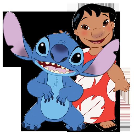 TV Detail | fanart.tv - fanart.tv | Lilo and stitch characters, Stitch character, Lilo and stitch