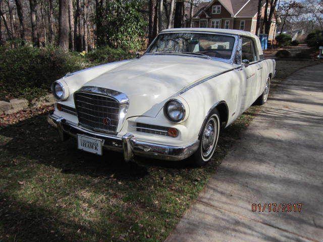 1963 Studebaker Gran Turismo Ebay Turismo Collector Cars