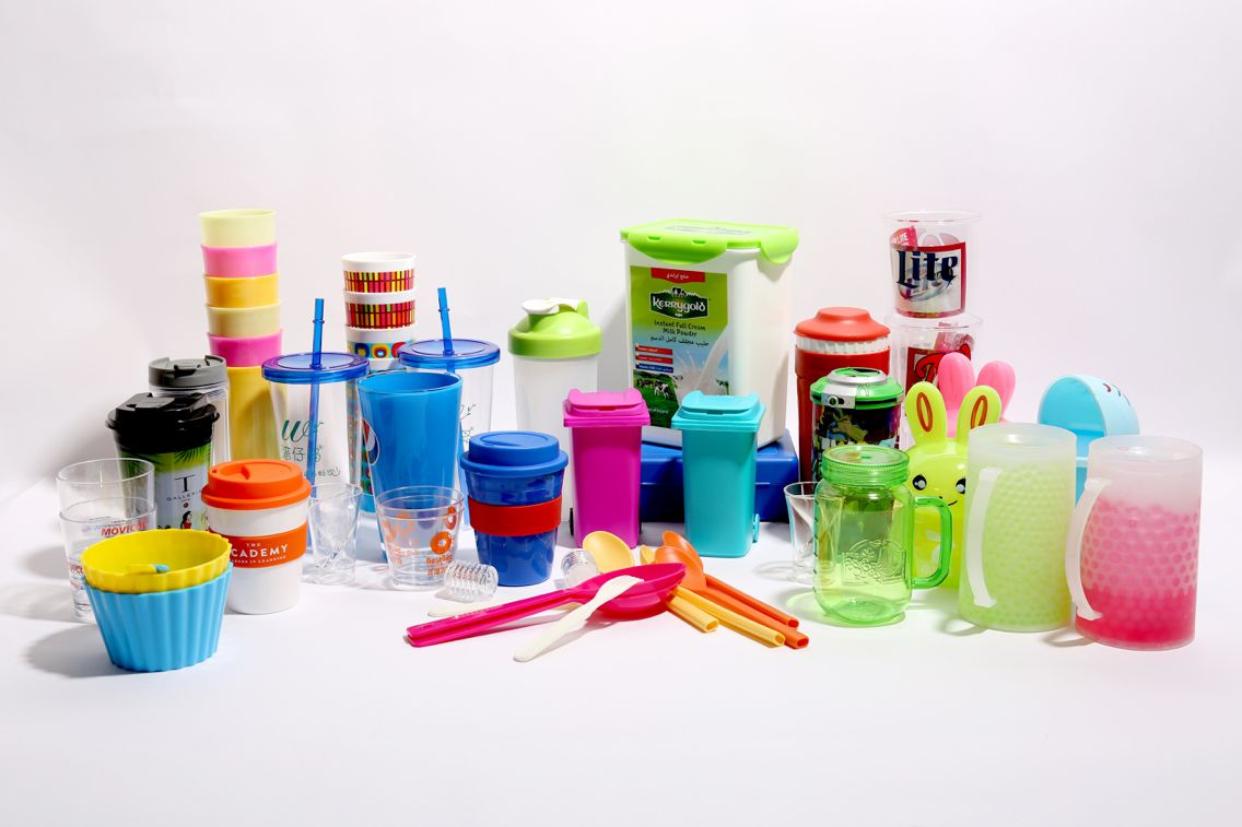 Trogen Plastic Co., Ltd