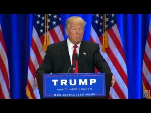 WATCH: GAME OVER, TRUMP JUST WON! What This Man Was CAUGHT DOING Today WILL END HILLARY's CAMPAIGN -