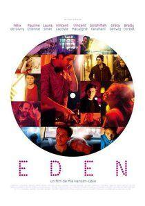 Cartel de Eden