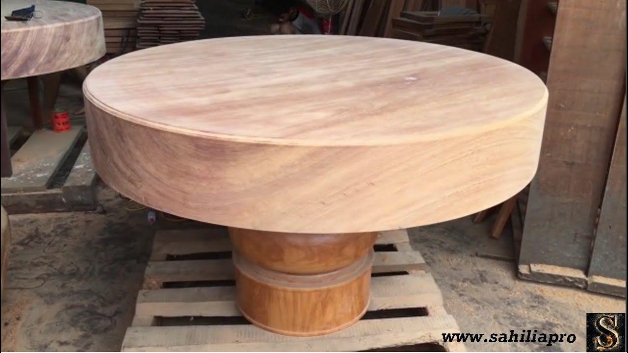 مشاريع نجارة طاولة طعام كبيرة جد كيفية صنع أرجل منضدة للخشب Home Decor Table Decor