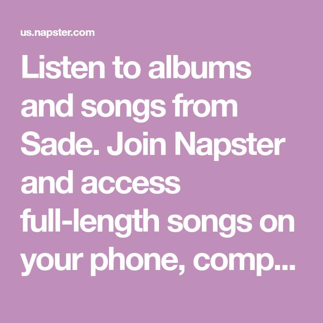 Napster Unradio Napster Accounting