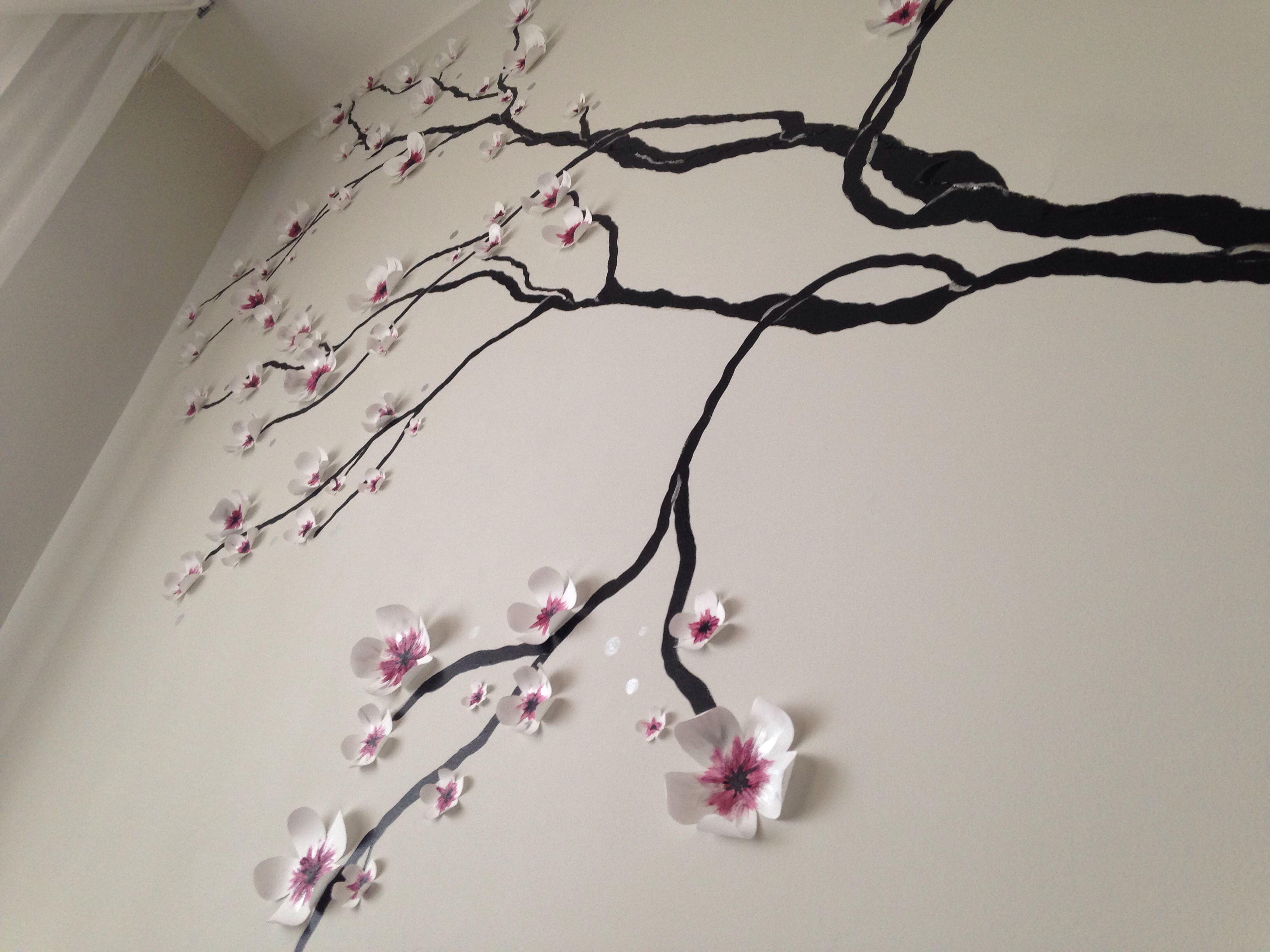 Disegni Sui Muri Di Casa disegni sui muri (con immagini) | arredamento casa, muri